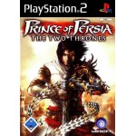Prince of Persia - The Two Thrones [PS2]