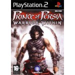 Prince of Persia - Warrior Within [PS2]