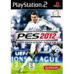 Pro Evolution Soccer (PES) 2012 [PS2]