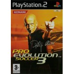 Pro Evolution Soccer 3 [PS2]