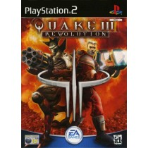 Quake 3 Revolution [PS2]