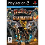 Ratchet Gladiator [PS2]