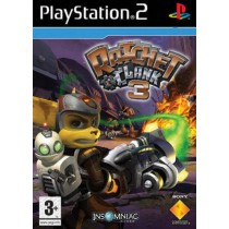 Ratchet and Clank 3 [PS2]