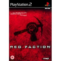 Red Faction [PS2]
