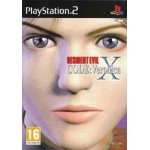 Resident Evil - Code Veronica X [PS2]
