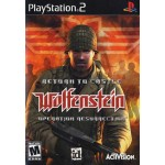 Return to Castle Wolfenstein - Operation Resurrection [PS2]