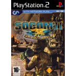 SOCOM 2 US Navy Seals [PS2]