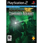 SOCOM U.S. Navy Seals Combined Assault [PS2]
