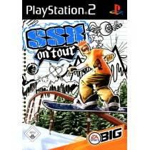 SSX on Tour [PS2]