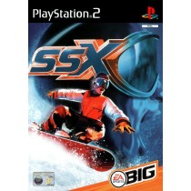 SSX [PS2]