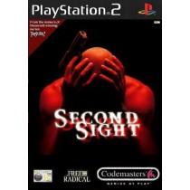 Second Sight [PS2]