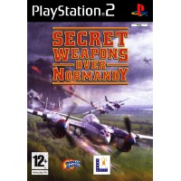 Secret Weapons Over Normandy [PS2]