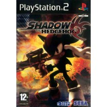 Shadow The Hedgehog [PS2]