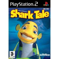 Shark Tale [PS2]
