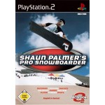 Shaun Palmer's Pro Snowboarder [PS2]