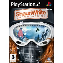 Shawn White Snowboarding [PS2]
