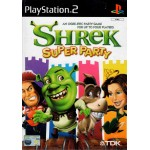 Shrek Super Party [PS2]