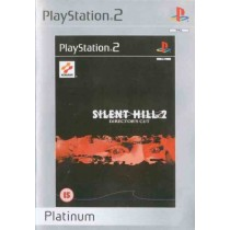Silent Hill 2 - Directors Cut [PS2]