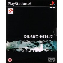 Silent Hill 2 Special 2 Disc Set [PS2]