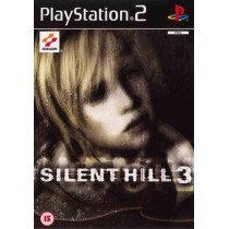 Silent Hill 3 [PS2]