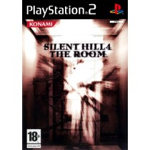 Silent Hill 4 The Room [PS2]