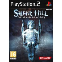 Silent Hill Shattered Memories [PS2]