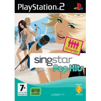 SingStar Pop Hits [PS2]