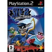 Sly 2 - Band of Thieves [PS2]