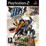 Sly 3 [PS2]