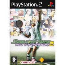 Smash Court Tennis Pro Tournament 2 [PS2]
