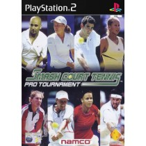 Smash Court Tennis Pro Tournament [PS2]