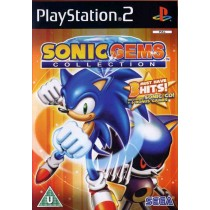 Sonic Gems Collection [PS2]