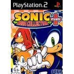 Sonic Mega Collection Plus [PS2]