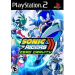 Sonic Riders Zero Gravity [PS2]
