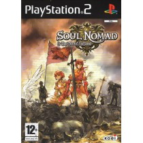 Soul Nomad and the World Eaters [PS2]