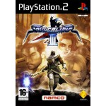 SoulCalibur 3 [PS2]