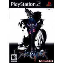 SoulCalibur 2 [PS2]