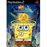Spongebobs Atlantis Squarepantis [PS2]