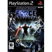 Star Wars - The Force Unleashed [PS2]