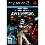 Star Wars Battlefront 2 [PS2]