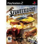 Stuntman Ignition [PS2]