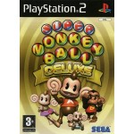 Super Monkey Ball - Deluxe [PS2]