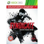 Syndicate - Executive Package Edition [Xbox 360]