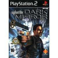 Syphon Filter Dark Mirror [PS2]