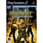 Syphonfilter - The Omega Strain [PS2]