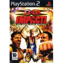 TNA IMPACT - Total Nonstop Action Wrestling [PS2]
