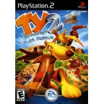 TY the Tasmanian Tiger 2 [PS2]