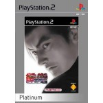 Tekken Tag Tournament [PS2]