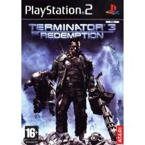 Terminator 3 The Redemption [PS2]