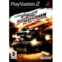 The Fast and the Furious [PS2]